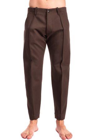 Nine In The Morning Men Jeans - Pants for men KENT MORO
