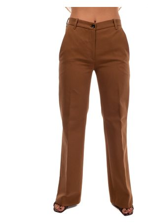 Nine In The Morning Pants for women PAOLA