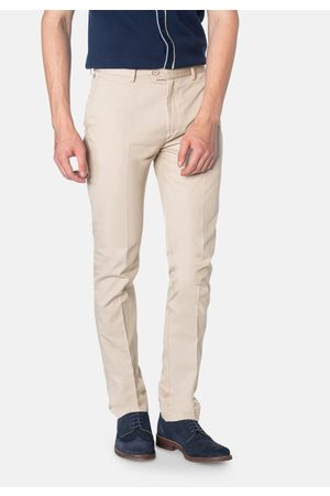 Merc London Winston Sta Press Chino Trousers