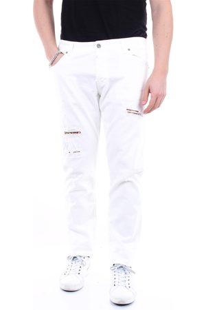 Messagerie Jeans Skinny Men