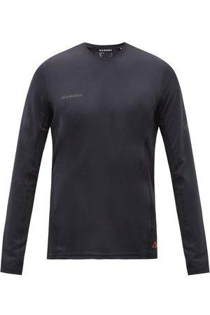 Mammut Delta X Sertig Technical-jersey Long-sleeved T-shirt - Mens