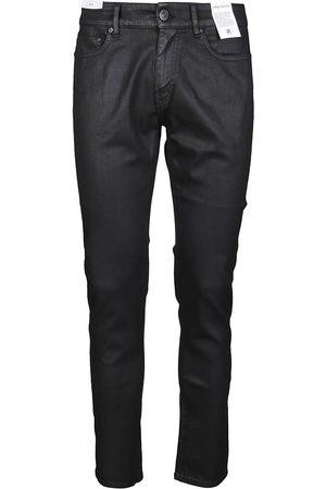 PT05 Men Jeans - MEN'S C5KJ05Z10MINOA31DK52 COTTON JEANS
