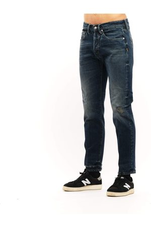 Nine In The Morning Jeans for men TAPPARED DLL9173