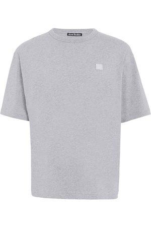 Acne Studios Exford X Face t-shirt