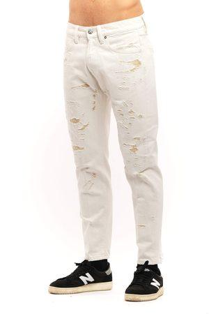 Nine In The Morning Jeans for men ROCK DESTROY
