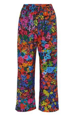 STINE GOYA Debra floral pants