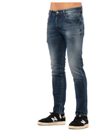 Don the Fuller Men Jeans - Jeans for men MILANO DTF-UT