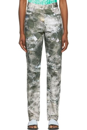 Serapis Grey Jeans
