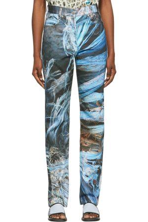 Serapis Black Jeans