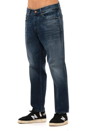 Don the Fuller Jeans for men SEOUL DTF-45