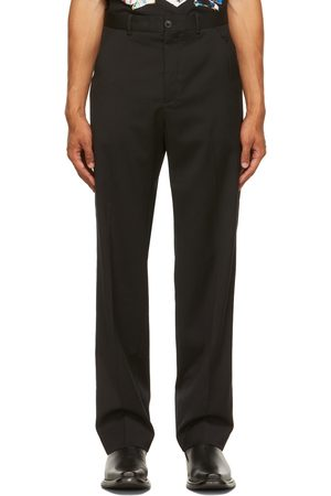 OUR LEGACY Worsted Wool Chino 22 Trousers