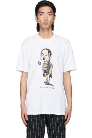 NAPA White S-Milano T-Shirt