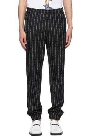 NAPA Black M-Messina Lounge Pants