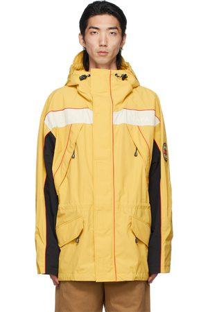 NAPA Yellow Epoch Jacket