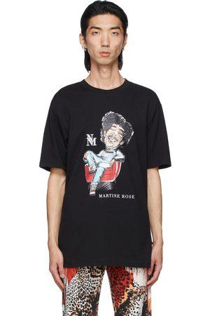 NAPA Black S-Napoli T-Shirt