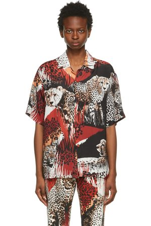 NAPA Multicolor G-Roma Short Sleeve Shirt