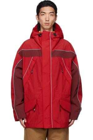 NAPA Red Epoch Jacket