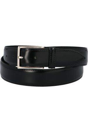 ANDREA D'AMICO Men Belts - MEN'S P21ACU2763999 OTHER MATERIALS BELT