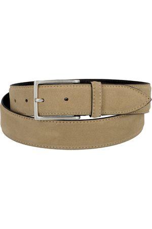 ANDREA D'AMICO Men Belts - MEN'S P21ACU2655466 BEIGE OTHER MATERIALS BELT