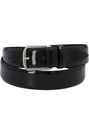 ANDREA D'AMICO Men Belts - MEN'S P21ACU2757999 OTHER MATERIALS BELT