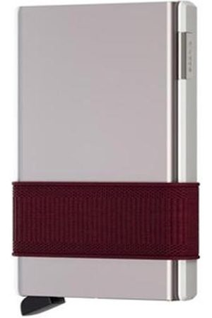 Secrid RFID Cardslide - / Bordeaux