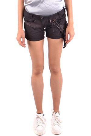 D.A. Daniele Alessandrini Mini Shorts in