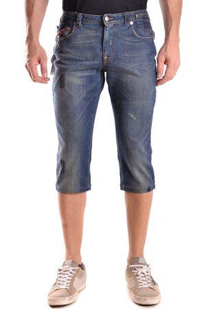 Costume National Men Shorts - Shorts C'N'C