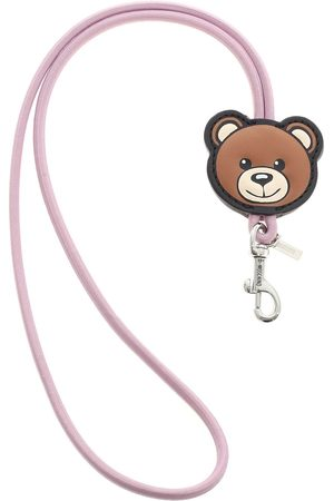 Moschino Women Keychains - Teddy Keychain
