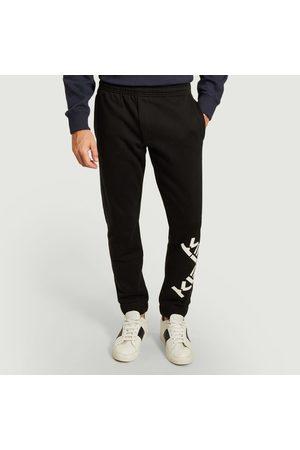 Kenzo Men Shorts - Big X Jogging