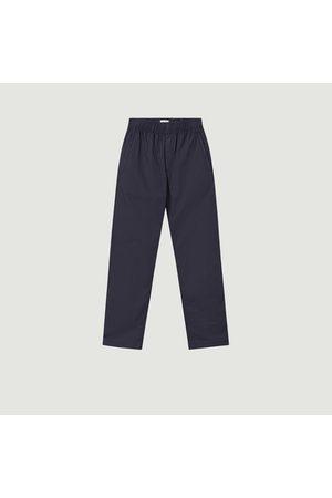 WoodWood Men Pants - Stanley trousers Dusty
