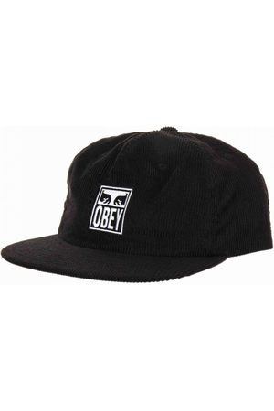 Obey Hats - Clothing Vanish Cord Strapback Hat