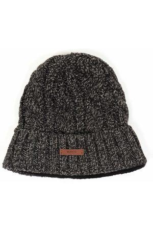 Barts Twister Turnup Beanie Hat