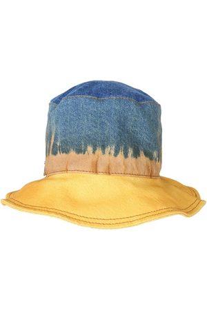 Alberta Ferretti Women Hats - WOMEN'S 360101821087 MULTICOLOR OTHER MATERIALS HAT