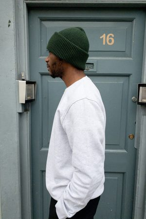 Colorful Standard Emerald Hat