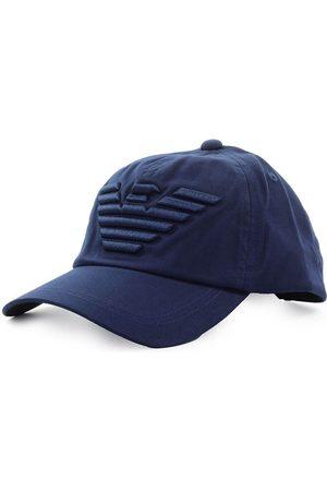 Emporio Armani MEN'S 627522CC99557235 COTTON HAT