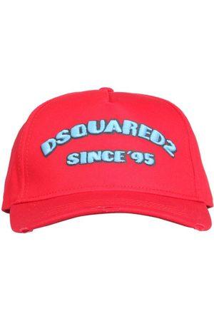 Dsquared2 MEN'S BCM046305C000014065 COTTON HAT