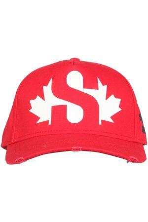 Dsquared2 Women Hats - WOMEN'S BCM043405C000014065 COTTON HAT