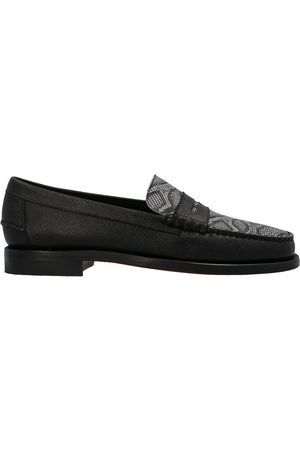 Sebago MEN'S 781186W902 OTHER MATERIALS LOAFERS