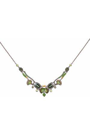AYALA BAR Women Necklaces - Bridgerton Moonlight Necklace