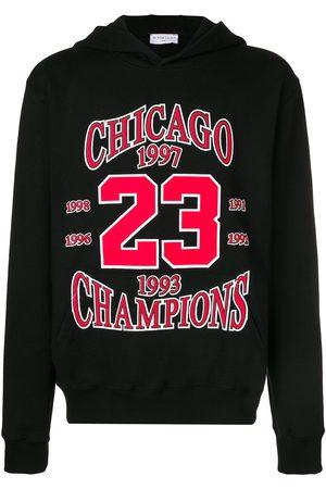 Ih Nom Uh Nit Men Hoodies - Chicago hoodie