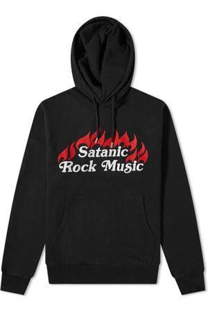 Assid Satanic Rock Music Hoody