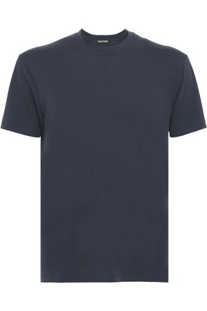 Tom Ford Lyocell & Cotton Jersey T-shirt