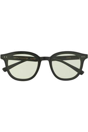 Gentle Monster Sunglasses - Lang 01(K) sunglasses