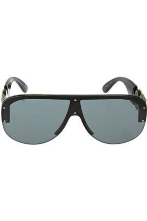 VERSACE Medusa Pilot Sunglasses