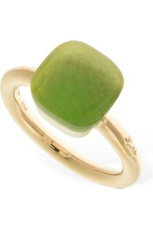Pomellato Women Rings - Nudo Gelè 18kt Ring W/ Lemon Quartz