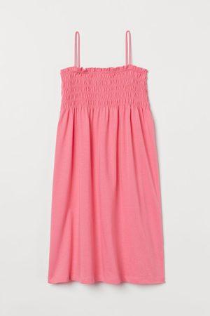 H&M Kids Dresses - Smock-detail Dress