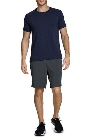 FOURLAPS Men T-shirts - Level Tech Tee