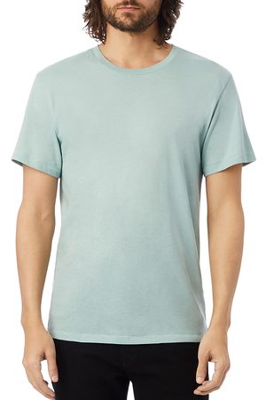 Alternative Men T-shirts - Organic Crew Tee