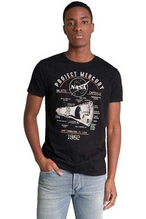 Salsa Nasa Graphic Short Sleeve T-shirt S