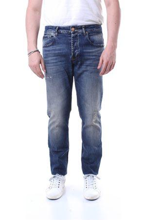 DON THE FULLER Slim Men Jeans